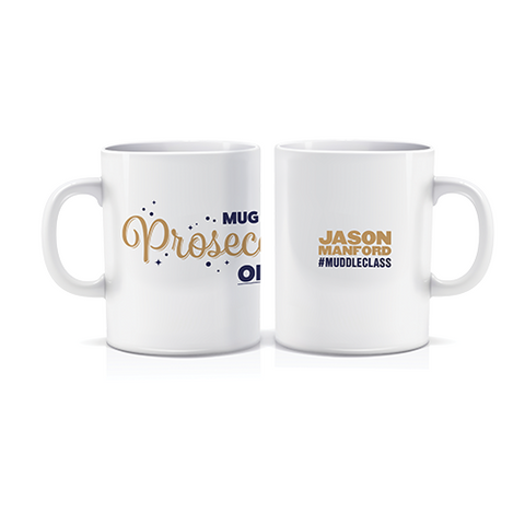 Mug (For Prosecco ONLY)
