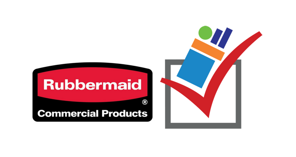 50 Years of Rubbermaid Commercial Innovation for Professionals