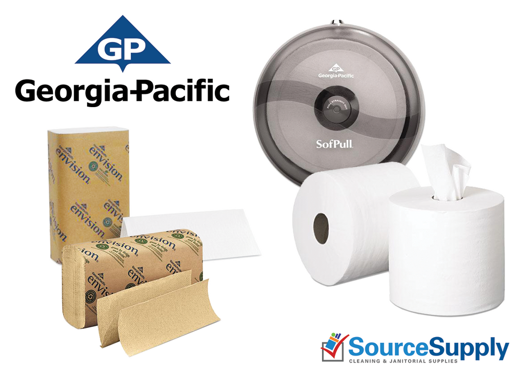 Top Georgia Pacific Products