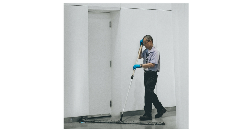 Fill Your Summer Deep Clean Checklist For Less