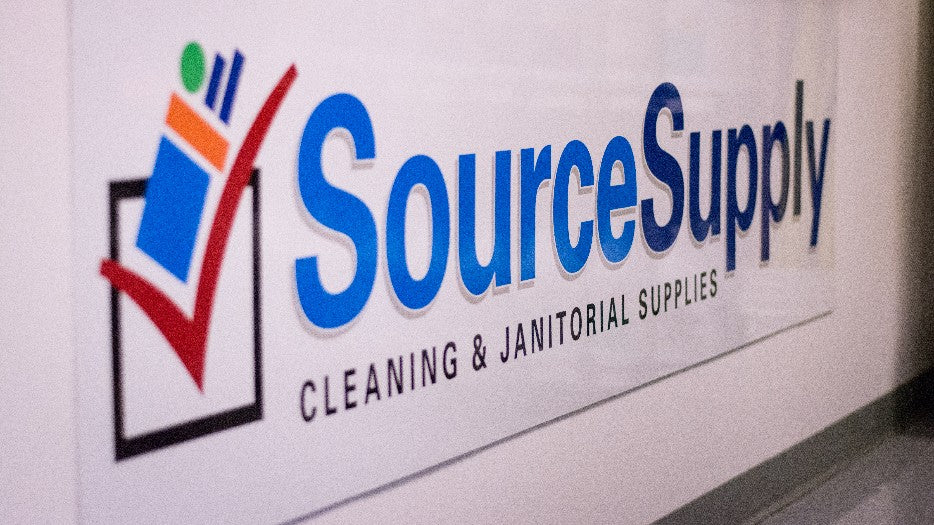 Your Source for Cleaning & Janitorial Supplies