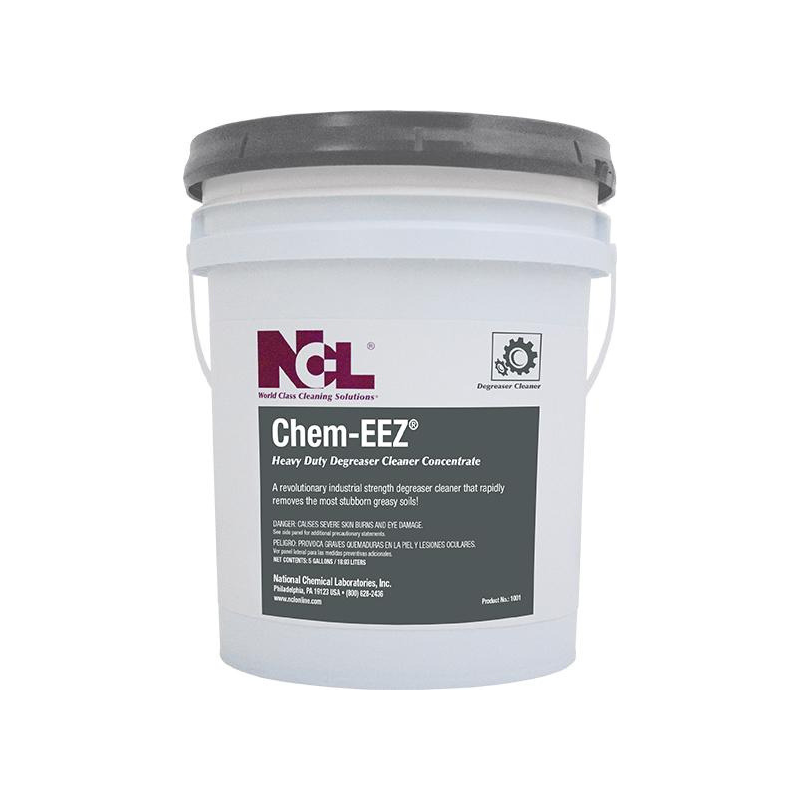Chem-EEZ Heavy Duty Degreaser Cleaner, 5 gal (Each)