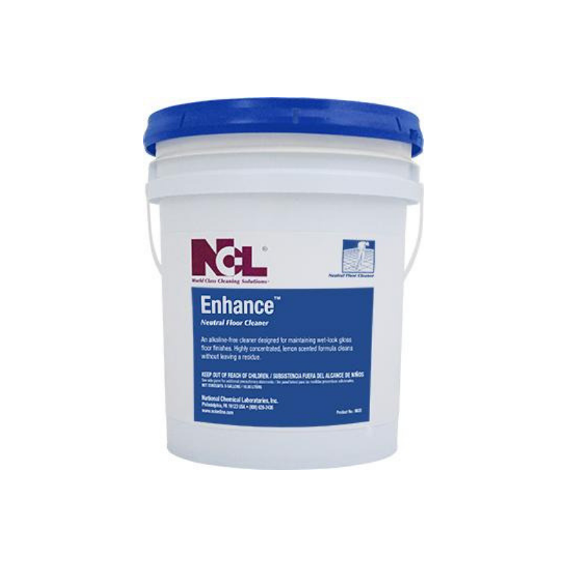 Enhance Neutral Floor Cleaner, 5 gal (Each)