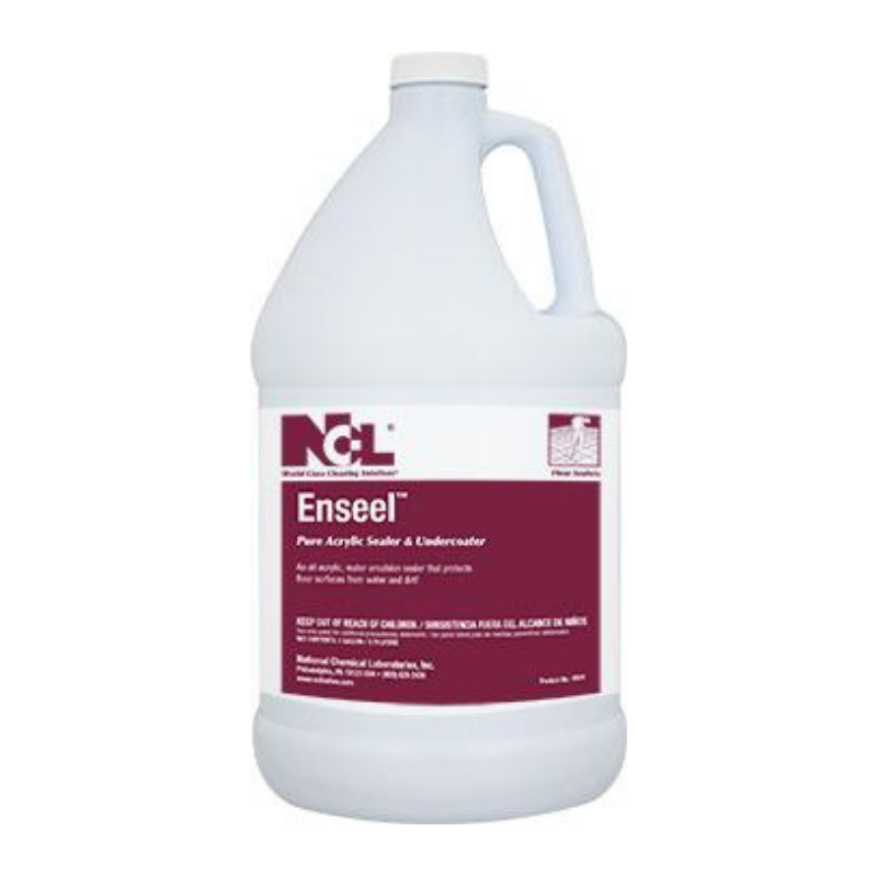 Enseel Acrylic Sealer and Undercoater, 1gal (Carton of 4)