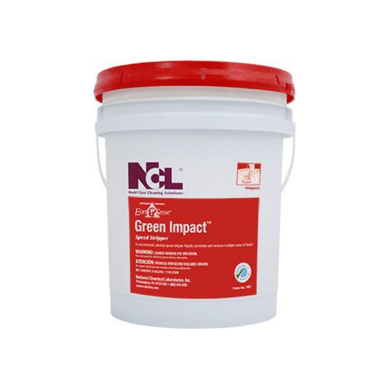 Green Impact Speed Stripper, 5 Gal (Each)