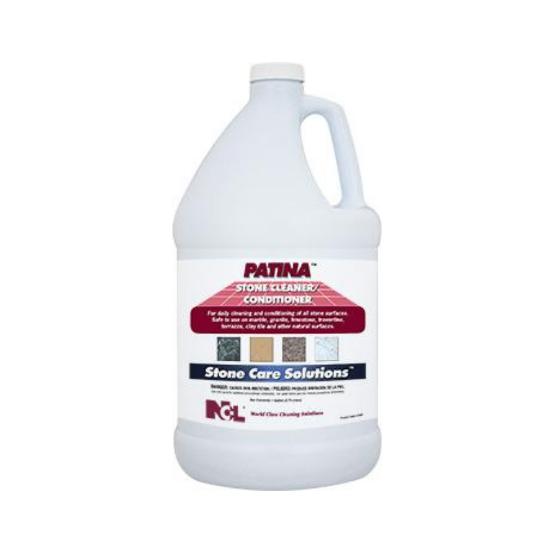Patina  Stone Cleaner / Conditioner, 1 gal (Carton of 4)