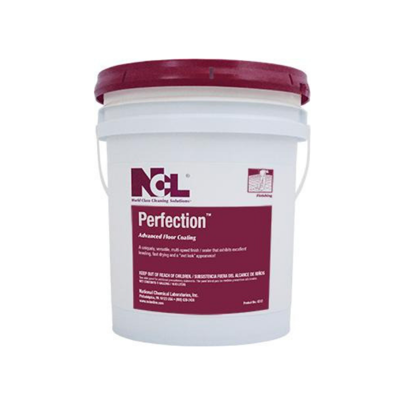 Perfection Advanced Floor Coating, 5 gal (Each)