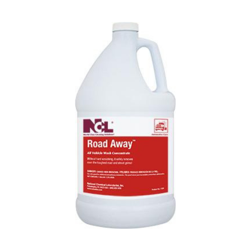 Road Away All Vehicle Wash Concentrate, 1 gal