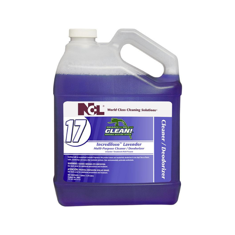 RSC #17 Incrediloso Lavender, 1 gal (Carton of 4)