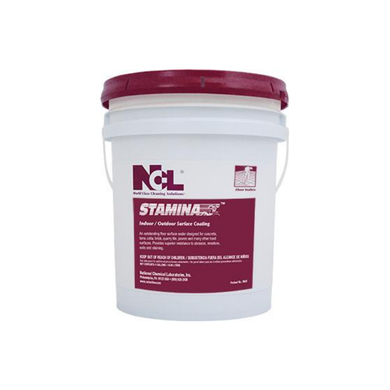 Stamina Indoor / Outdoor Surface Coating, 5 gal (Each)