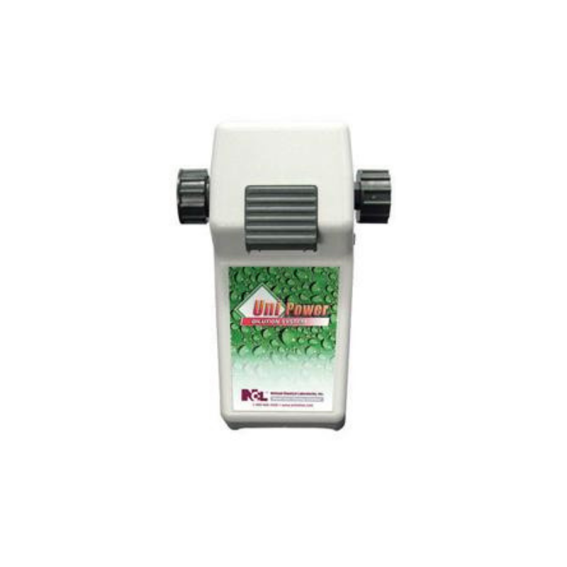 Uni Power™ High Flow Single Button Dispenser (Each)