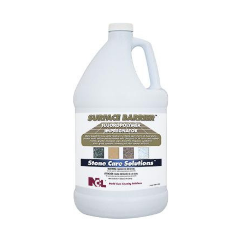 Surface Barrier Fluoropolymer Impregnator, 1 gal (Case of 4)
