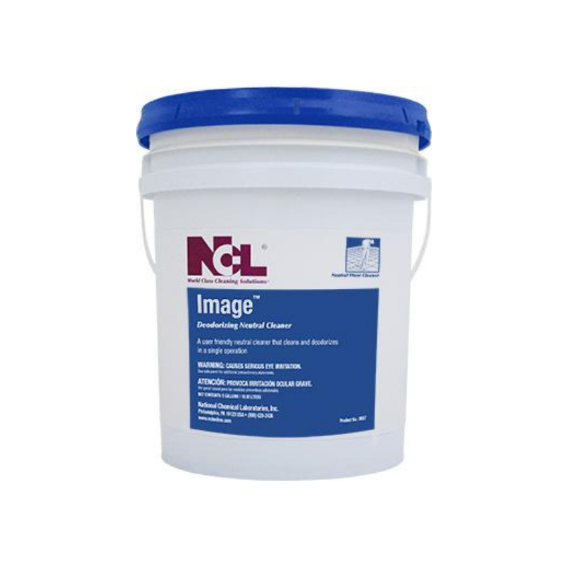 Image Deodorizing Neutral Cleaner, 5 Gal (Each)
