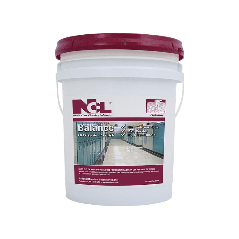 Balance Sealer / Finish, 5 Gal (Each)