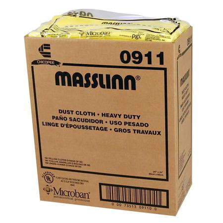 "Chicopee Masslinn Heavy Duty Dust Cloth(14.4"" x 24"")"