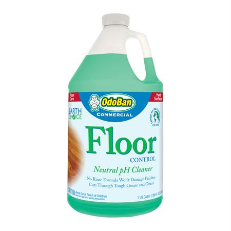 Clean Control Floor Control Neutral pH Cleaner(Gal.)