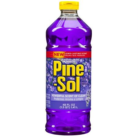 Clorox Pine-Sol Lavender All Purpose Cleaner(48 oz.)