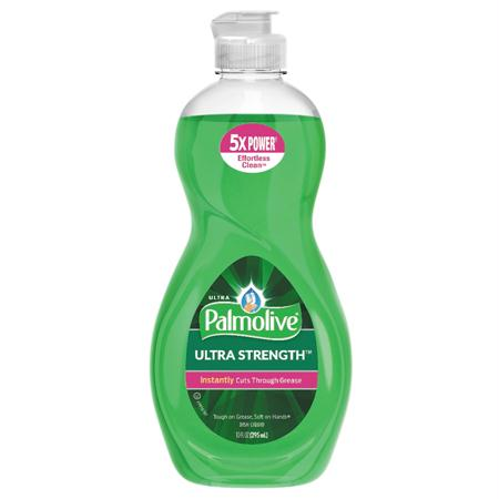 Palmolive Ultra Original Dishwashing Liquid(9.7 oz.)