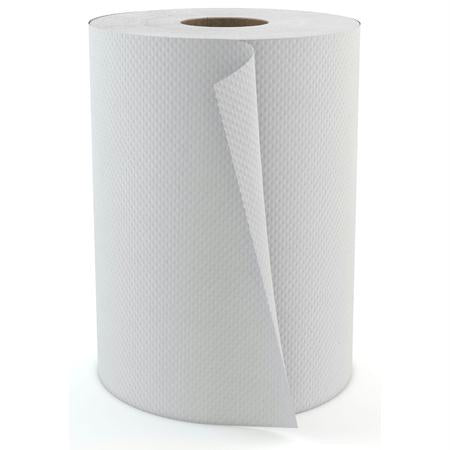 "Cascades PRO Select Roll Towel-White(7.9"" x 350')"