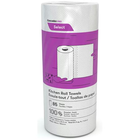Cascades PRO Select Kitchen Roll Towel(85 ct.)