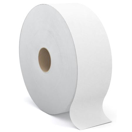 "Cascades PRO Perform Tandem Jumbo Bath Tissue-White(3.5"" x 1400')"