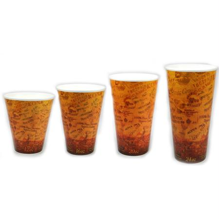 Dart Escape Fusion Cups(12 oz.)