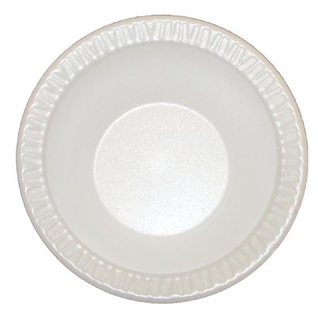 Dart Concorde Non-Laminated Foam Bowls(3.5 to 4 oz.)
