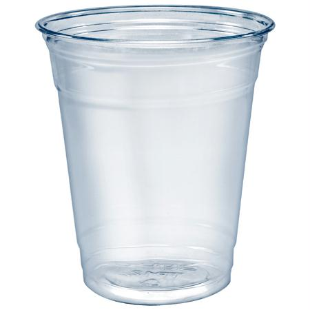 Dart Ultra Clear PET Cups(16 oz.)