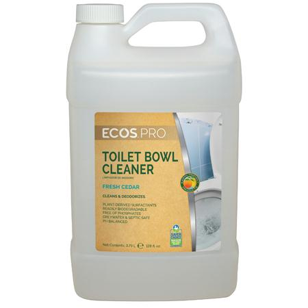 Earth Friendly Products Toilet Kleener(24 oz. Bottle)