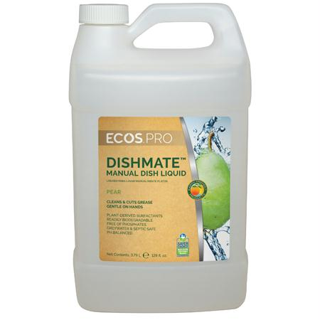 Earth Friendly Products ECOS PRO Dishmate(25 oz.)