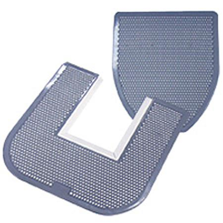 Fresh Commode & Urinal Mats(Commode Mat)