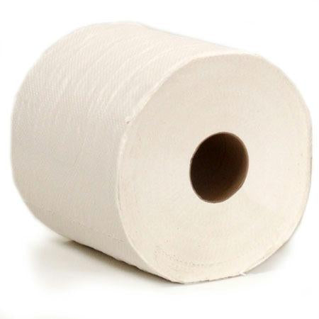 2 Ply Center Pull Towels-White(600 sheets)