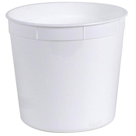 Deli Containers and Lids-Clear(16 oz.)