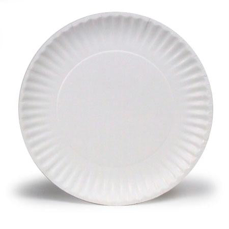 "Paper Plates(10"")"