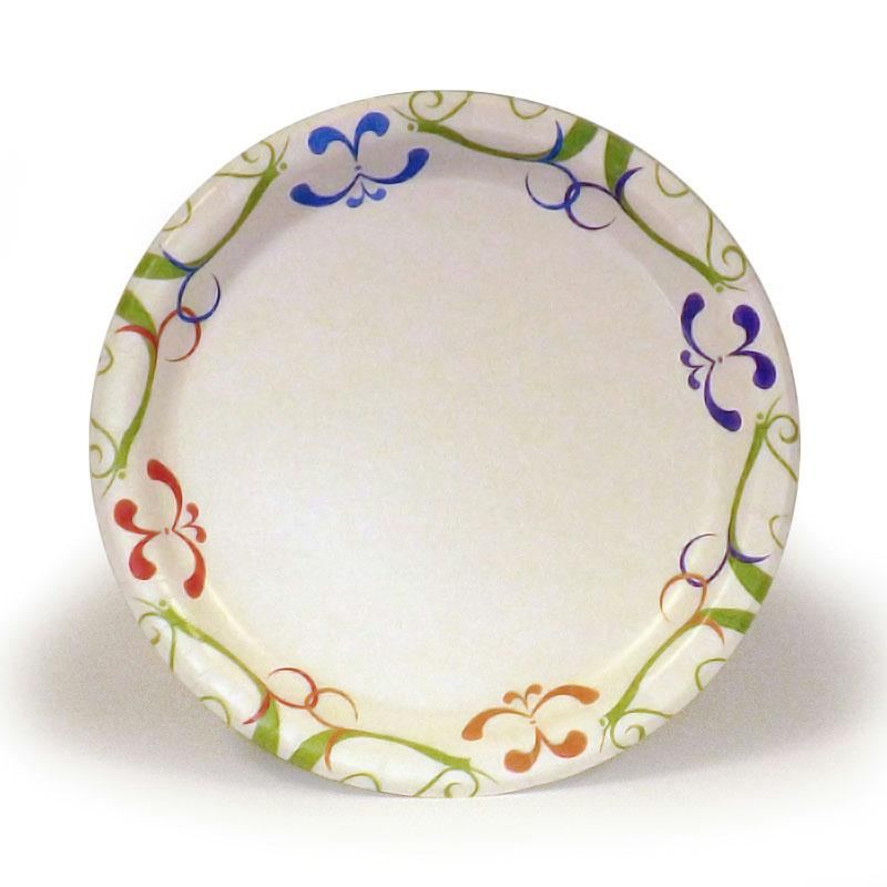 "Easyware Paper Plates(9"")"