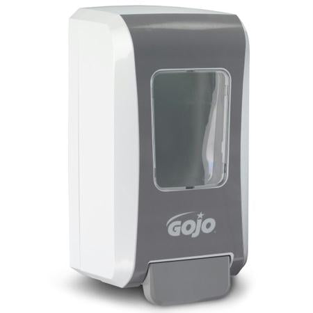 GOJO FMX-20 Dispenser-White-Gray