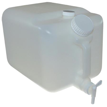 Impact E-Z Fill 5-Gallon Polyethylene Container