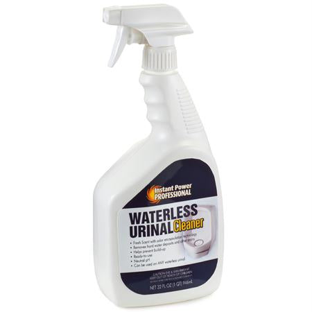 Instant Power Waterless Urinal Cleaner(32 oz.)