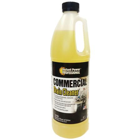 Instant Power Commercial Drain Cleaner(1 L)