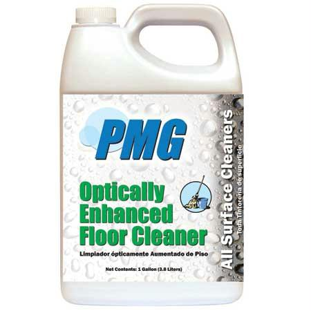 PMG Emerald Floor Cleaner(Gal.)