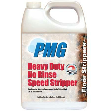 PMG Hot Shot Heavy Duty  No Rinse Speed Stripper(5 Gal. Pail)