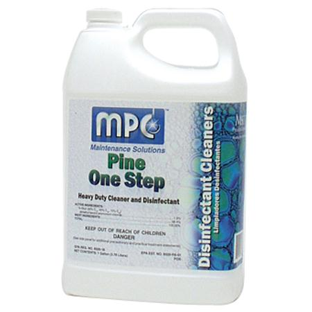 MPC Pine One Step Heavy Duty Cleaner & Disinfectant(Gal.)