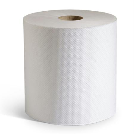 "Marcal Pro Hardwound Roll Towels-White(7.9"" x 800')"