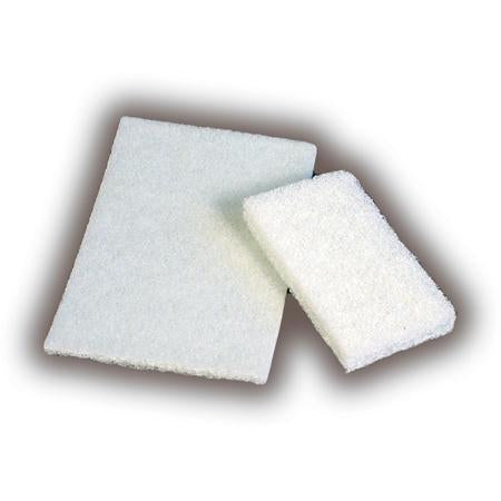Light-Duty White Pad