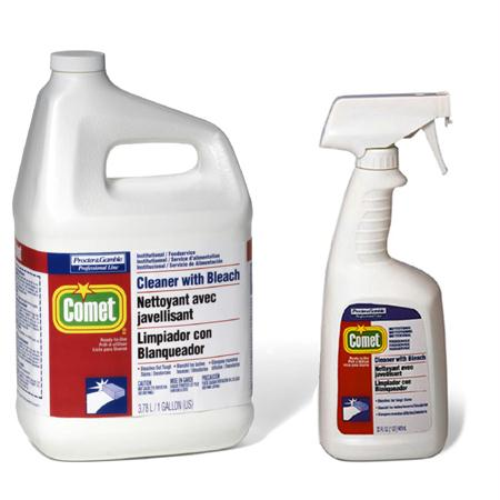 P&G Comet Cleaner w-Bleach(32 oz.)