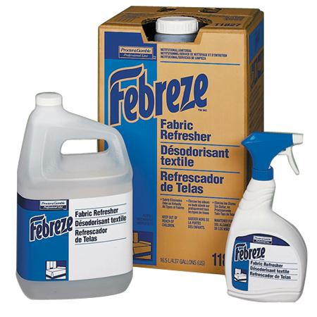 Febreze Fabric Refresher(Gal.)