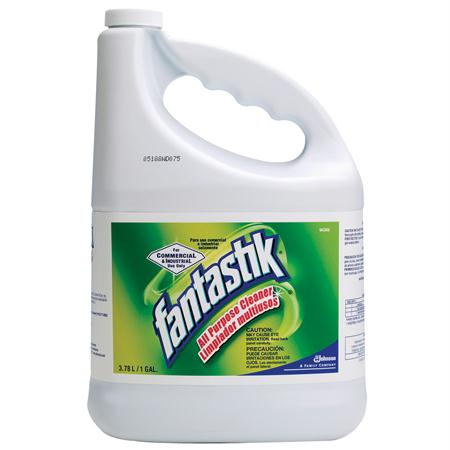Fantastik All Purpose Cleaner(Gal.)