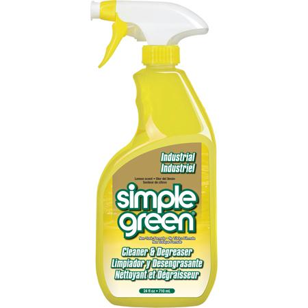 Simple Green Lemon All Purpose Cleaner(24 oz.)