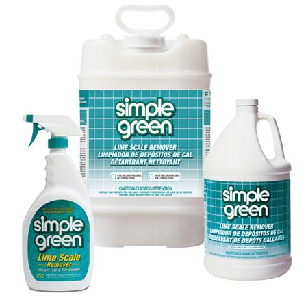 Simple Green Lime Scale Remover(32 oz.)