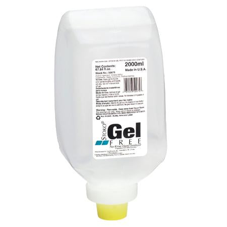 Stoko Gel Free(2000 mL Softbottle?)